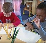 Watch the Video from the Long Ridge Road Child Development Center