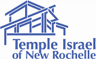Temple Israel of New Rochelle logo