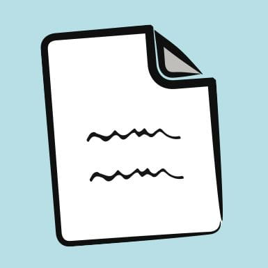 Bright Horizons Parent Resources Document Icon