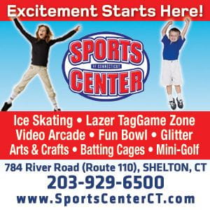 Sports Center CT