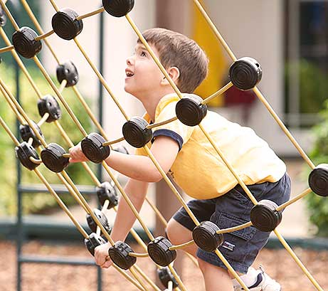 Outdoor Learning Games and Activities